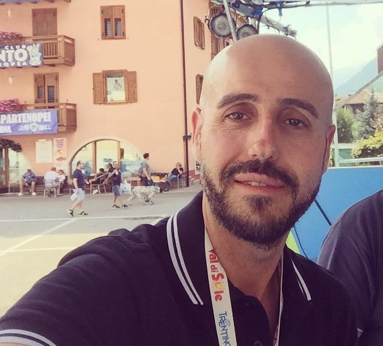 Claudio Zelli