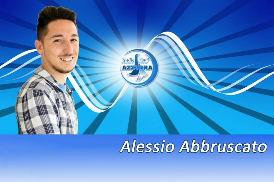 Alessio Abbruscato