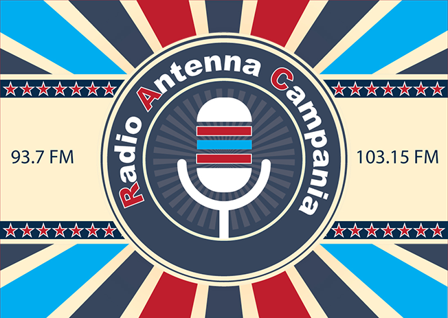 RADIO ANTENNA CAMPANIA
