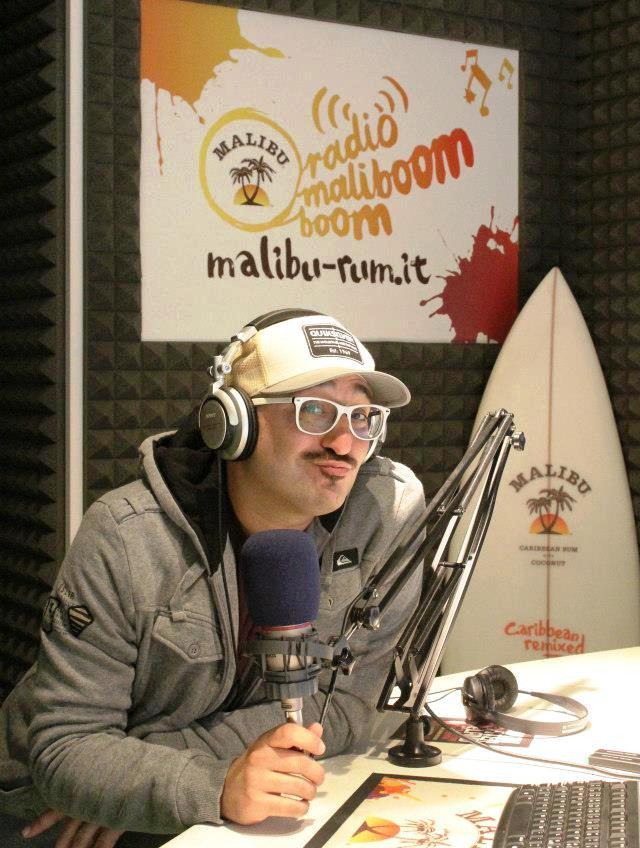 Marietto Dj