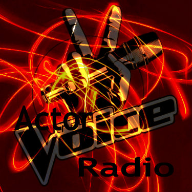 Actorvoiceradio
