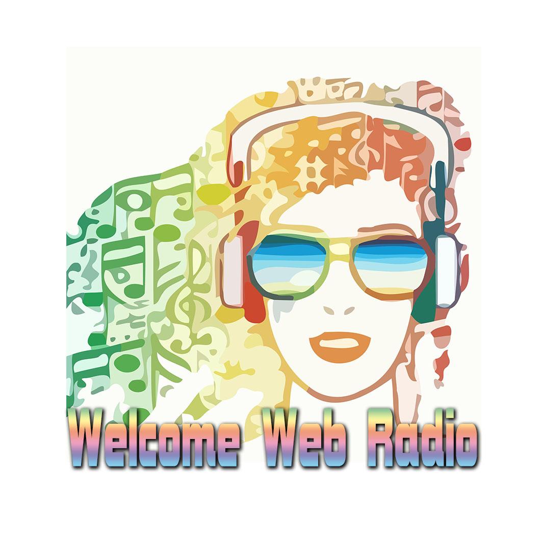 Welcome Web Radio