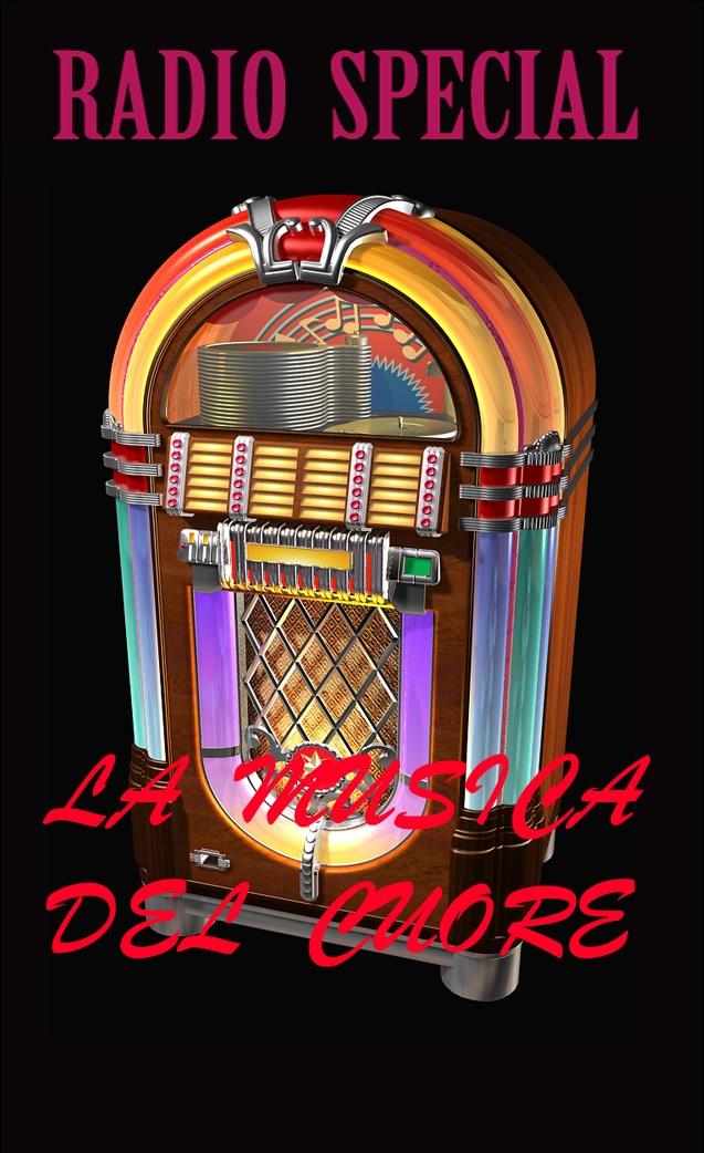 Radio Special-la Musica Nel Cuore