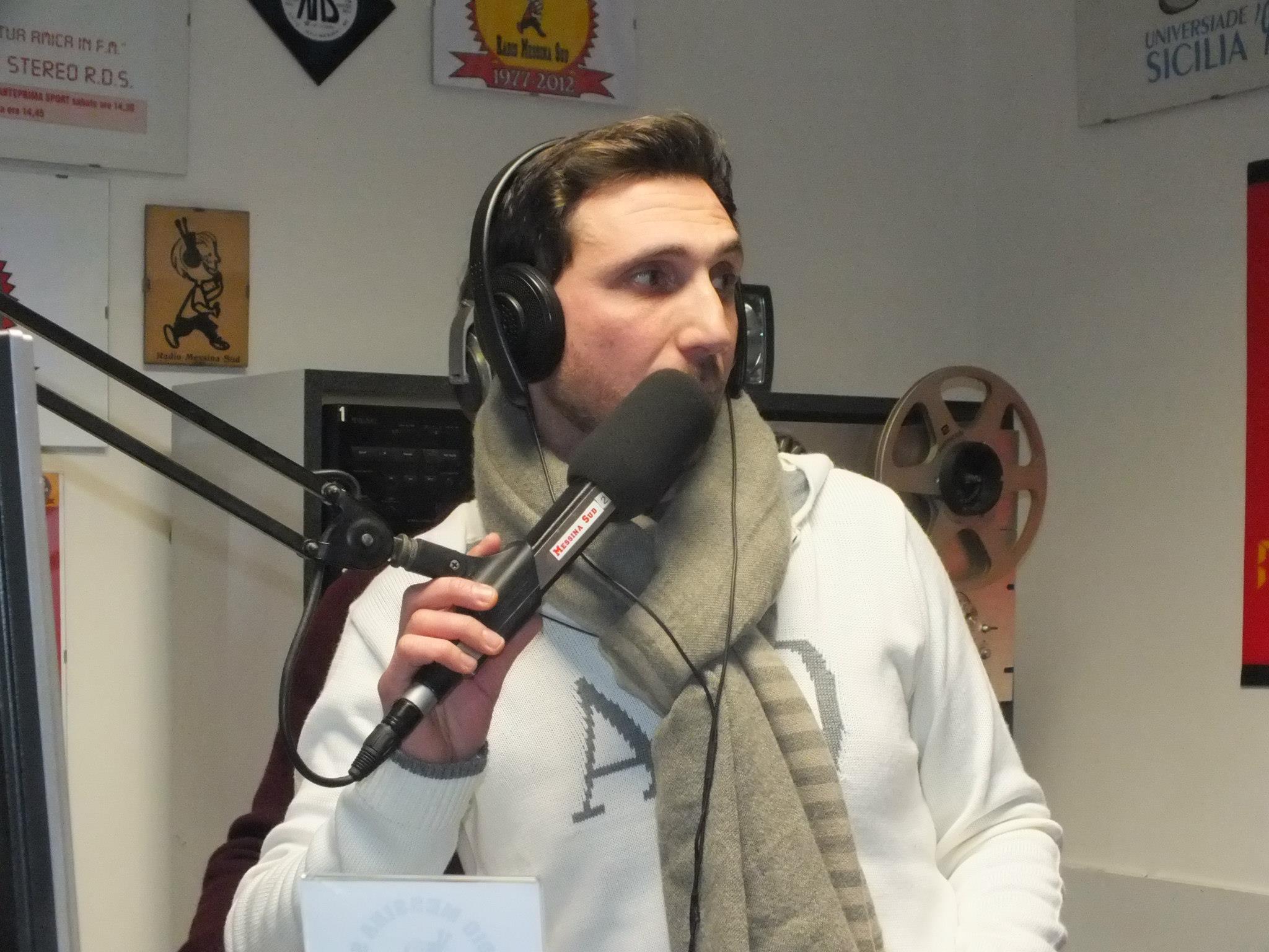 Niko Russo