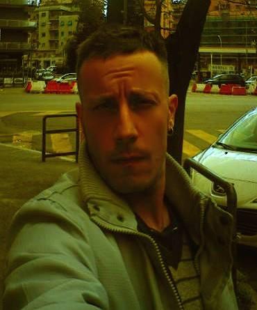 Gianluca Ferruzzi