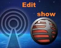 Edit Show