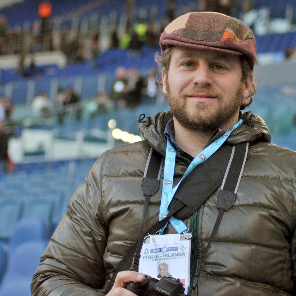 Matteo Carrozzoni