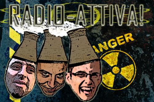Radio-attiva! Chiaramonte