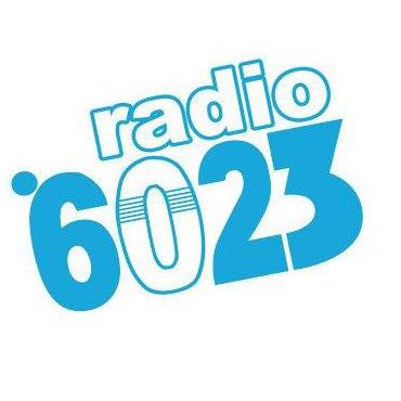 Radio 6023