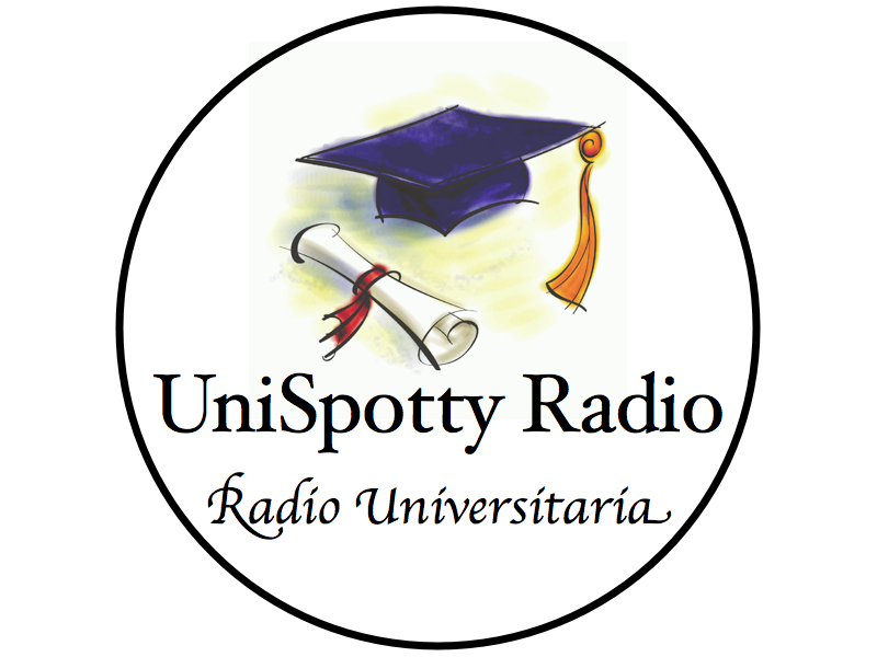 UniSpotty Radio