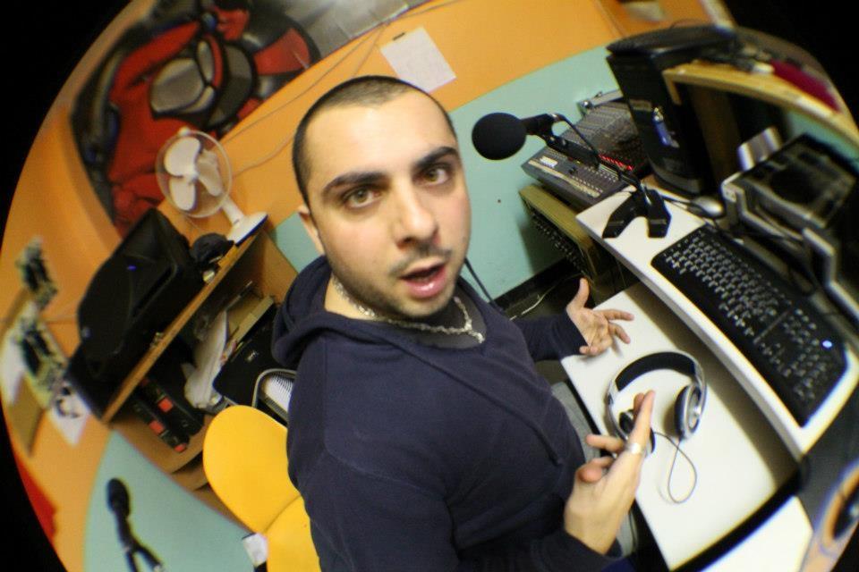 Mauro Farano