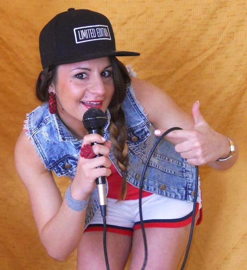 Alessia Morelly