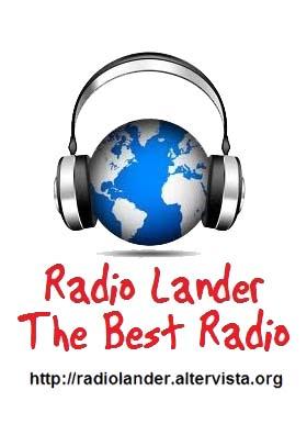 Radio Lander