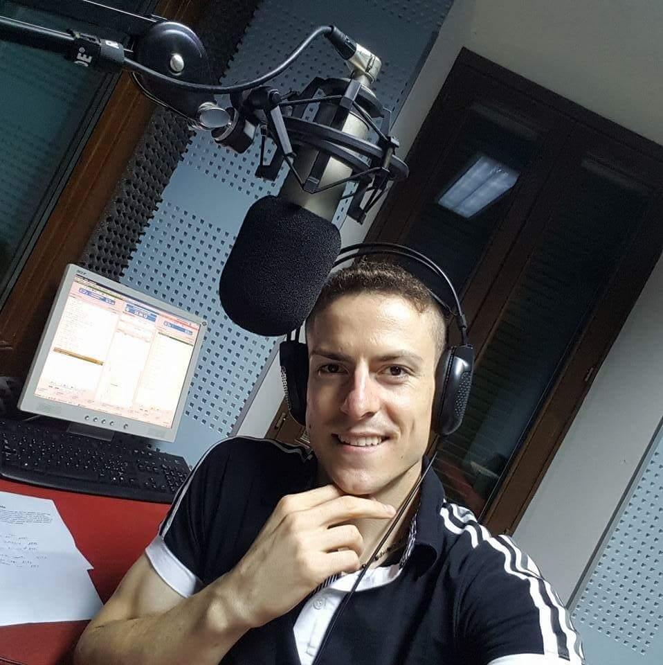 Daniele Fischi