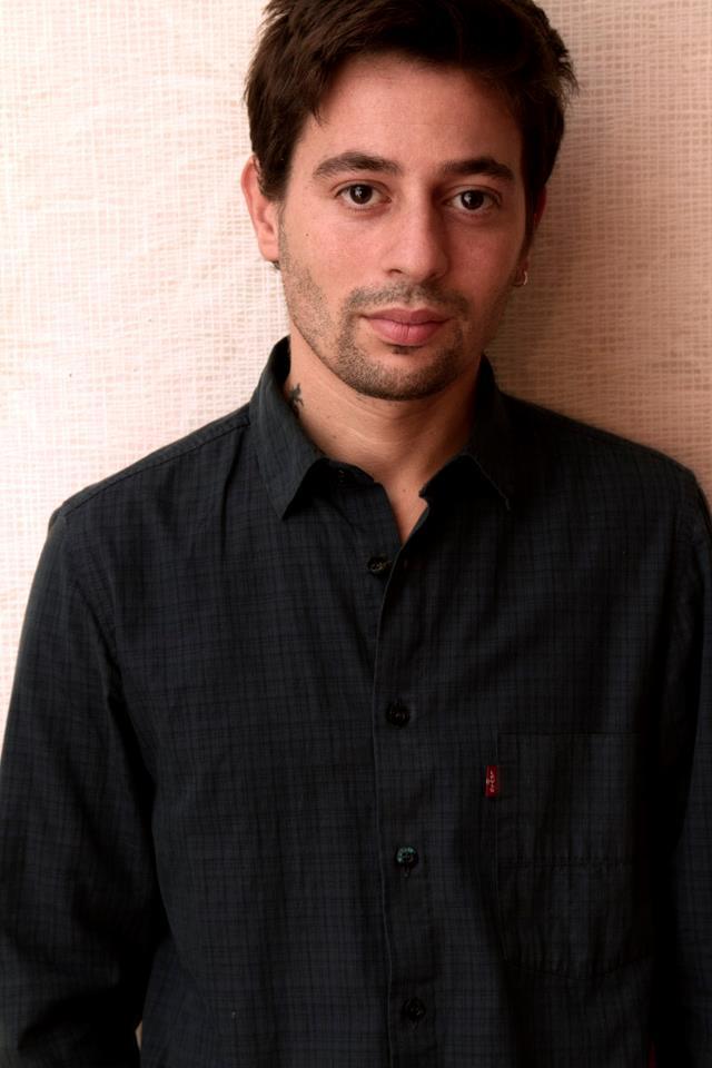 Alessandro Carchidi
