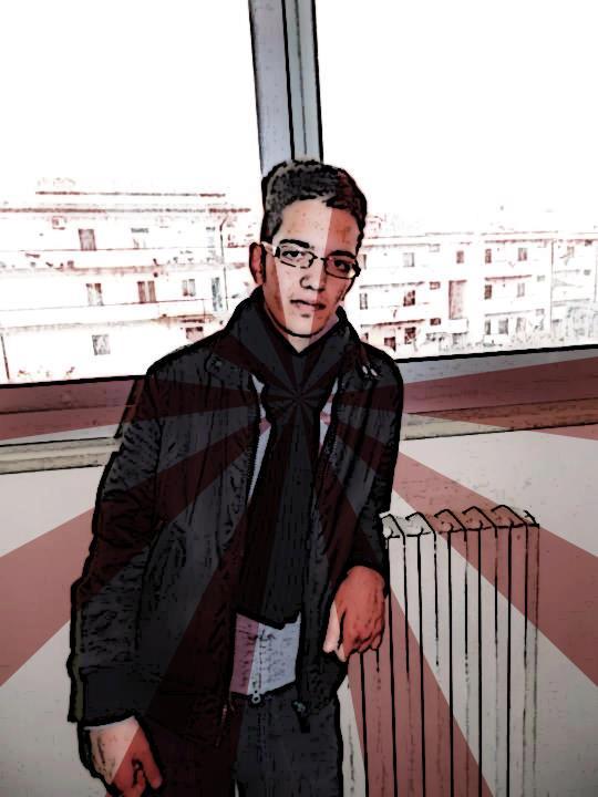 Adolfo Aldo