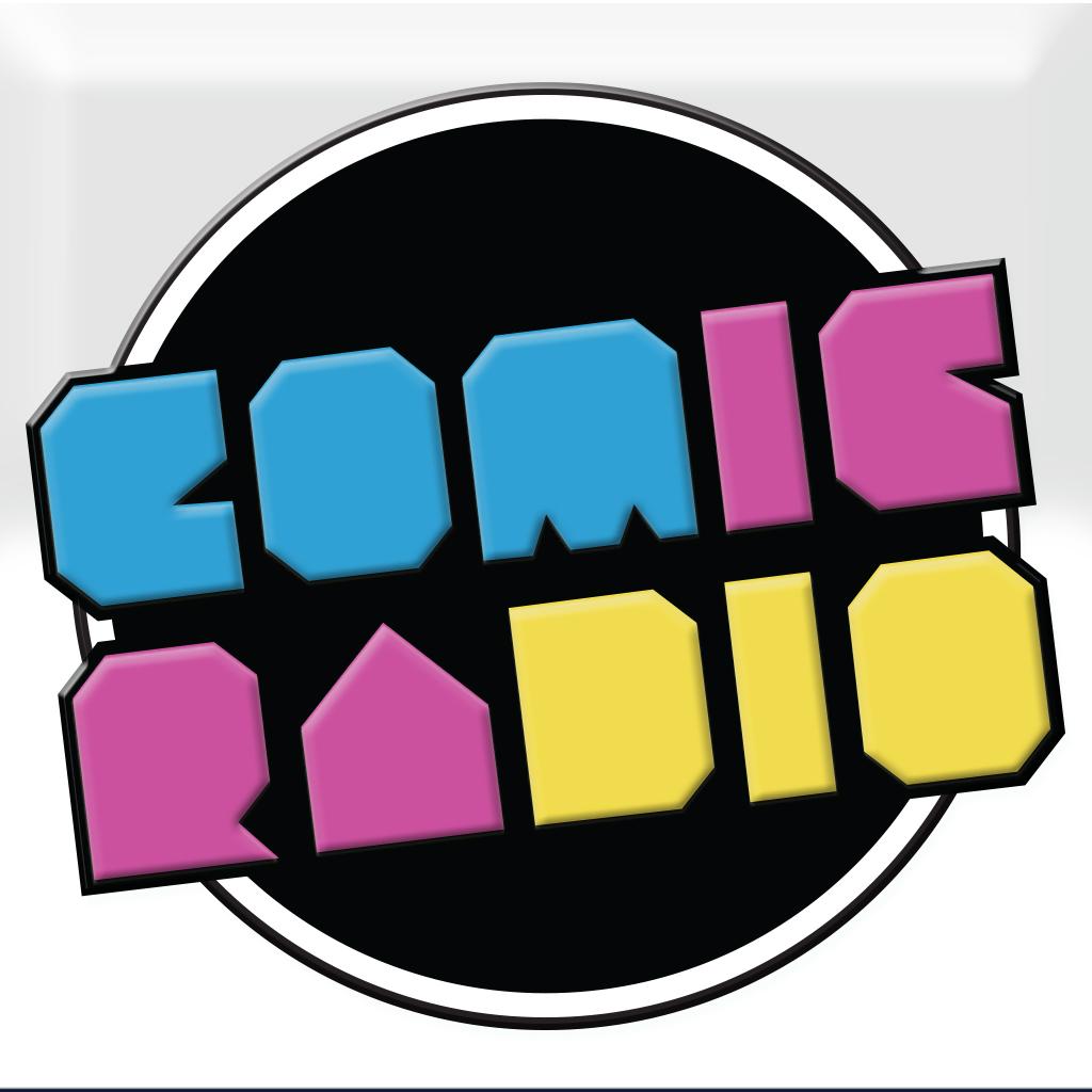 Comic Radio