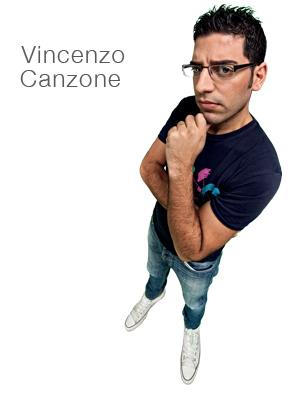 Vincenzo Canzone