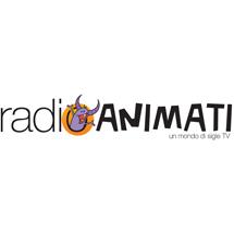 Radioanimati