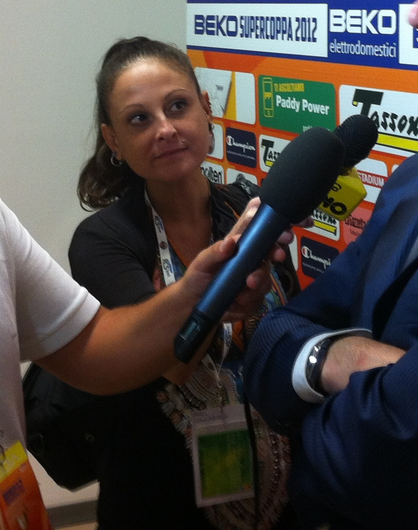 Maria Assunta Cianciaruso