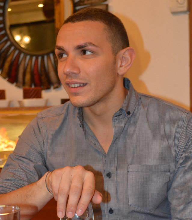 Salvatore Petrillo