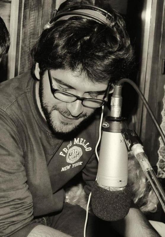 Marco Bernardini