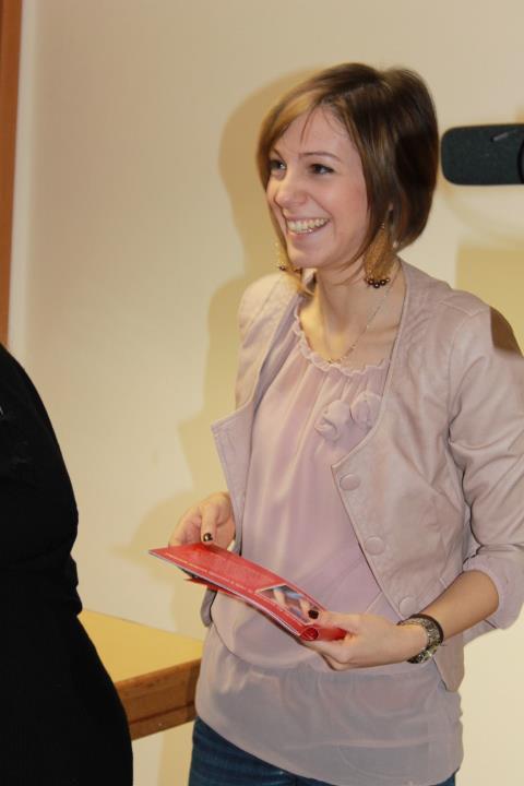 Alice Simonetti