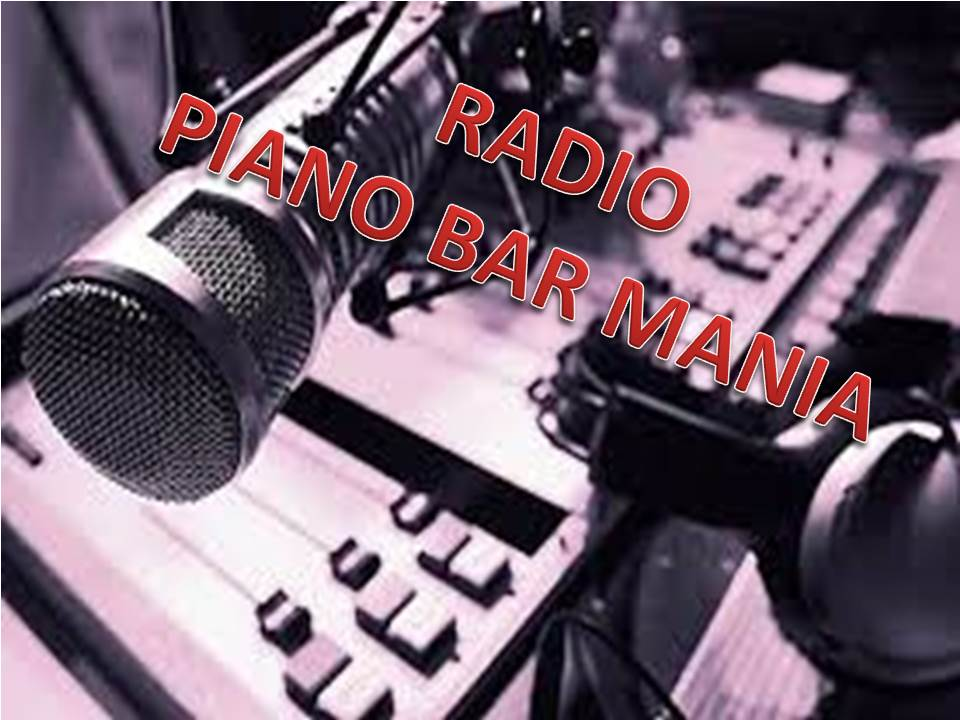Radio Pianobarmania