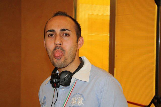 Djtommy Aiello (www.radiosound.fm)