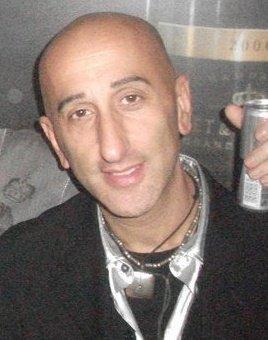 Francesco Di Rienzo