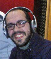 Paolo Sparro