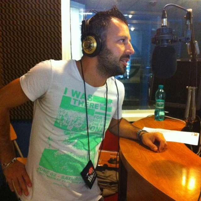 Emiliano Recchia