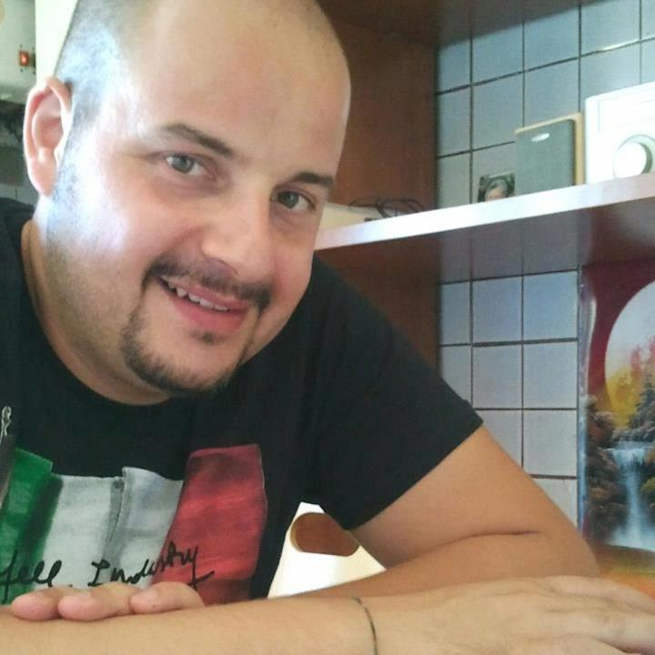 Paolo Macioci