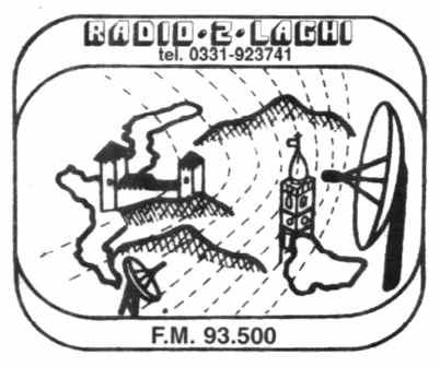 Radio Due Laghi