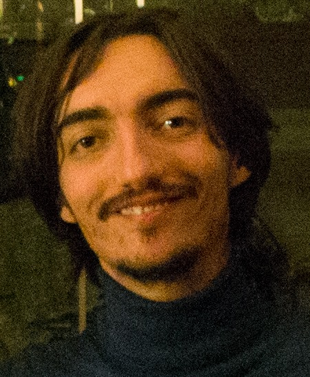 Matteo Colagrossi