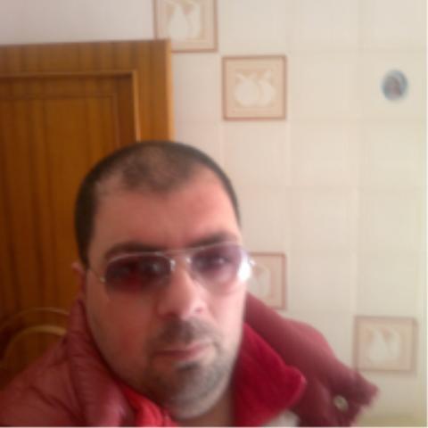 Dj Vincenzo Arturo Guerriero Vidal