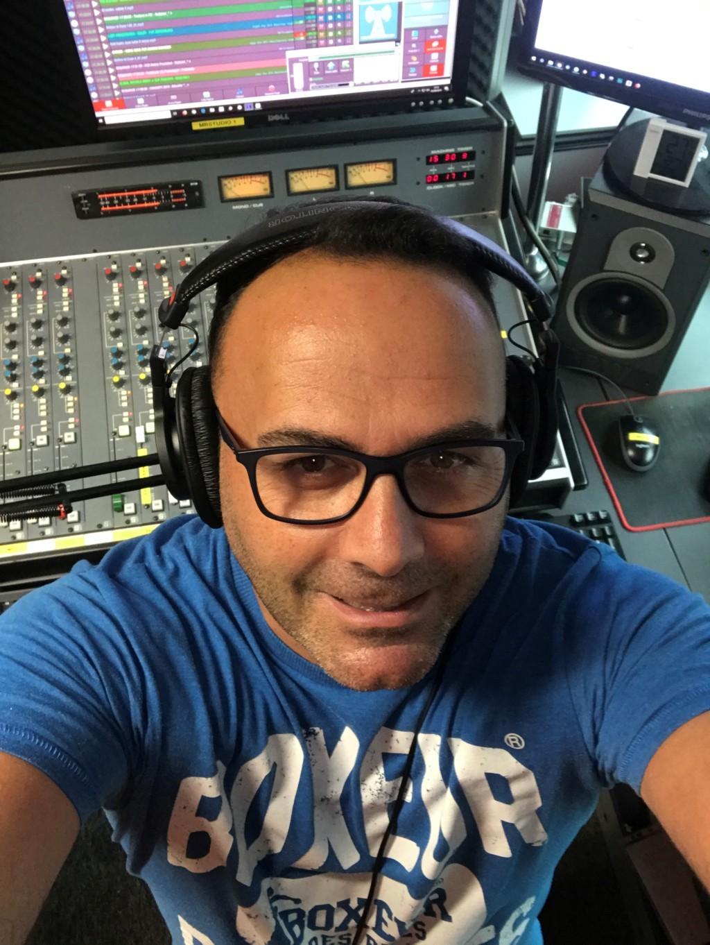 Sandro Manzali