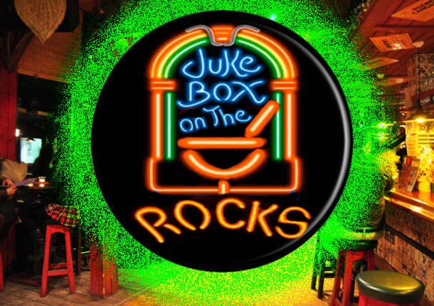 Jukeboxe OnTheRocks