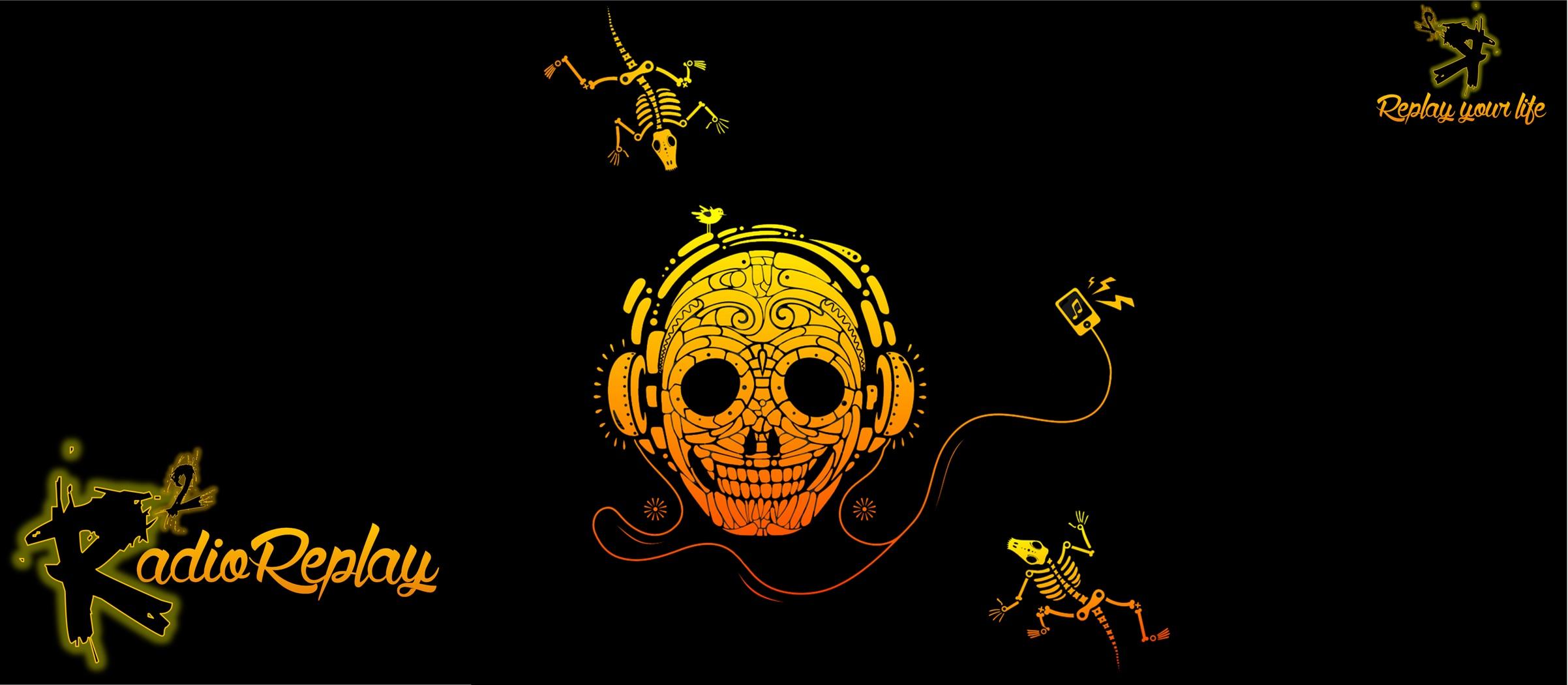 Radio Replay