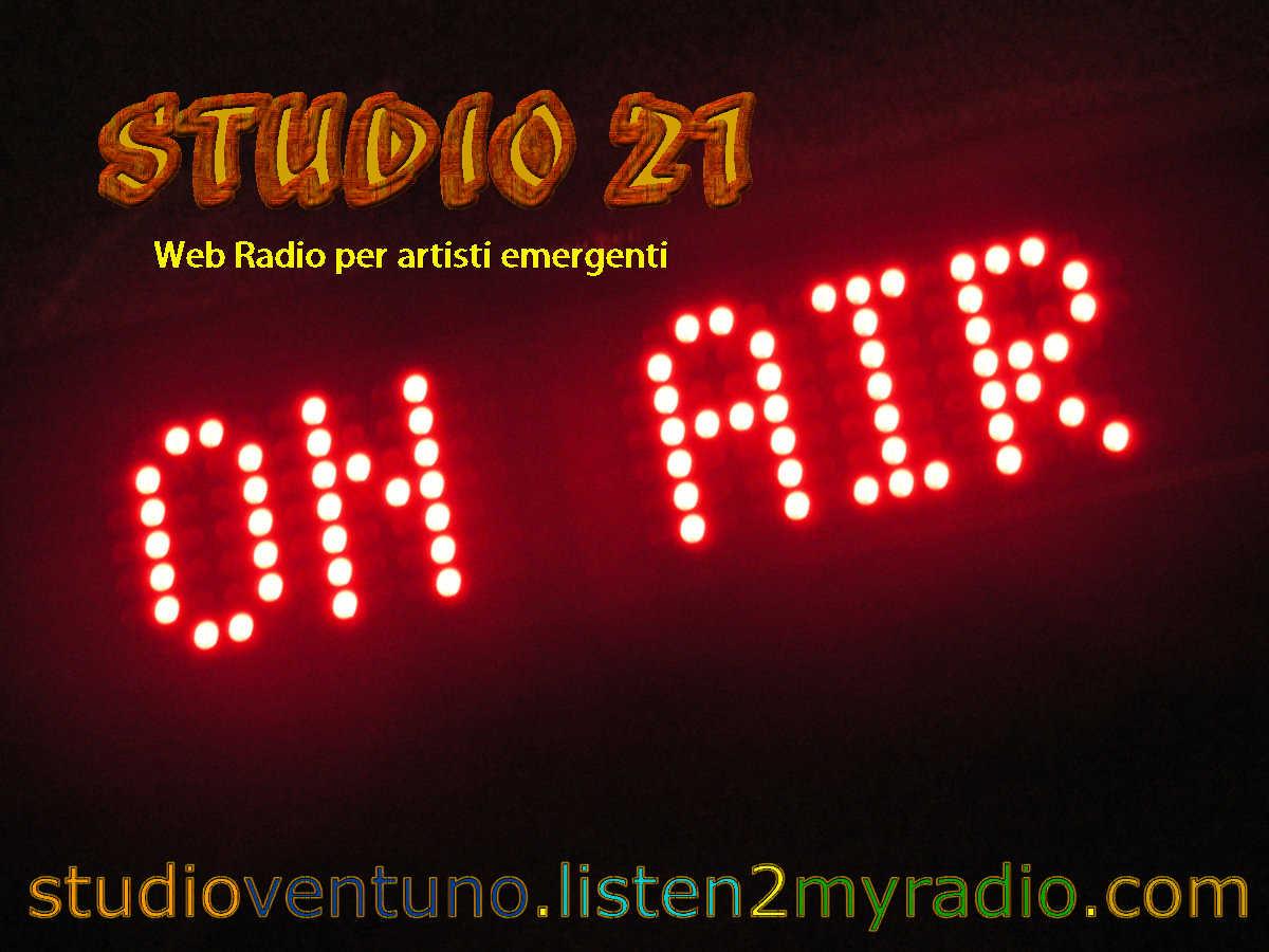 Studio 21 Web Radio