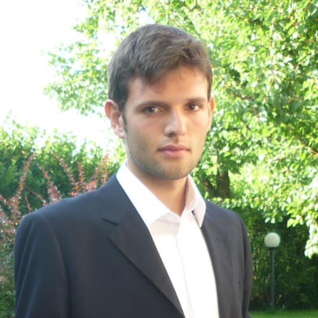 Lorenzo Nicolao