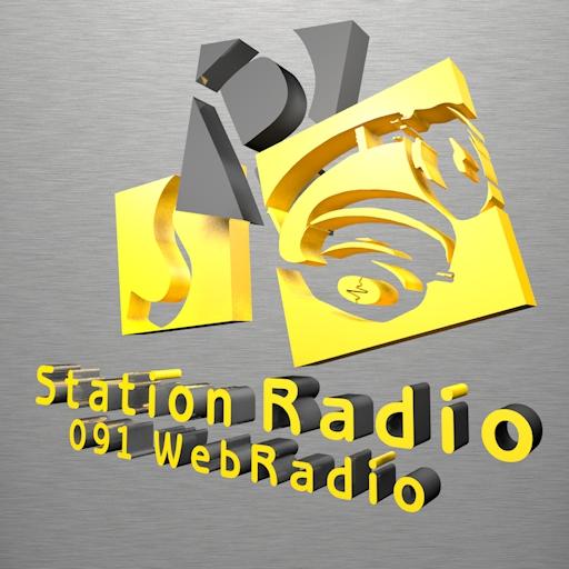 Station Radio 091 Webradio