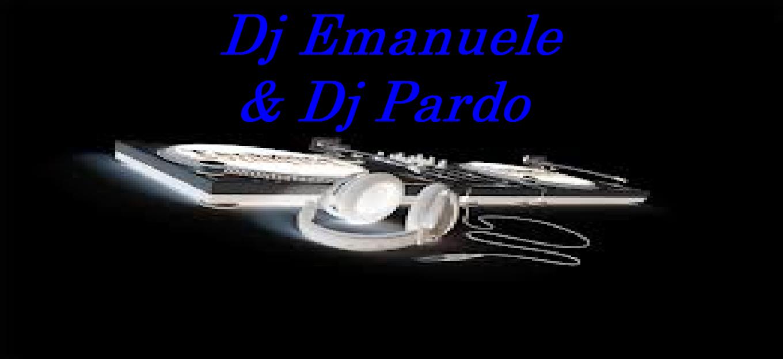 Dj Emanuele .t & Dj Pardo Crew (official Radio