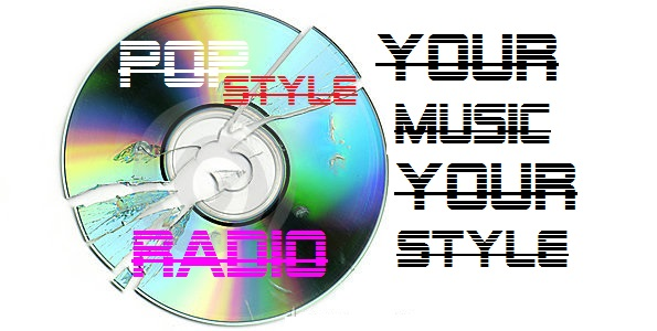 Pop Style Radio