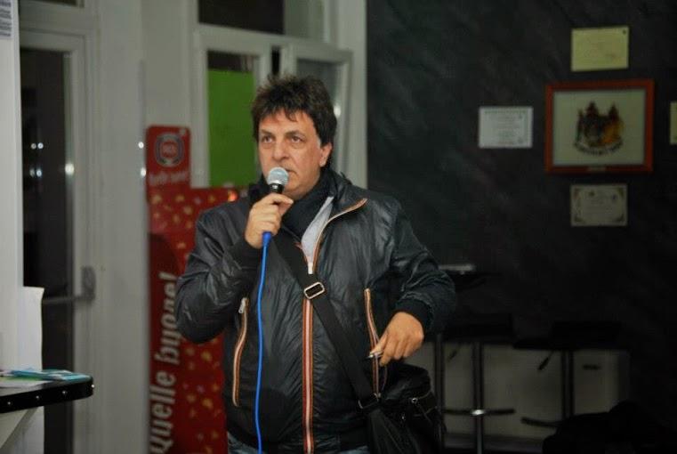 Beppe Amico