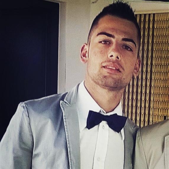 Daniele Rufo