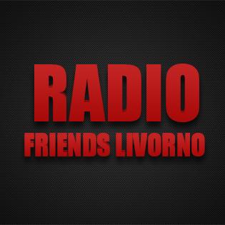 Radio Friends -la Radio Degli Amici E Dei Vip