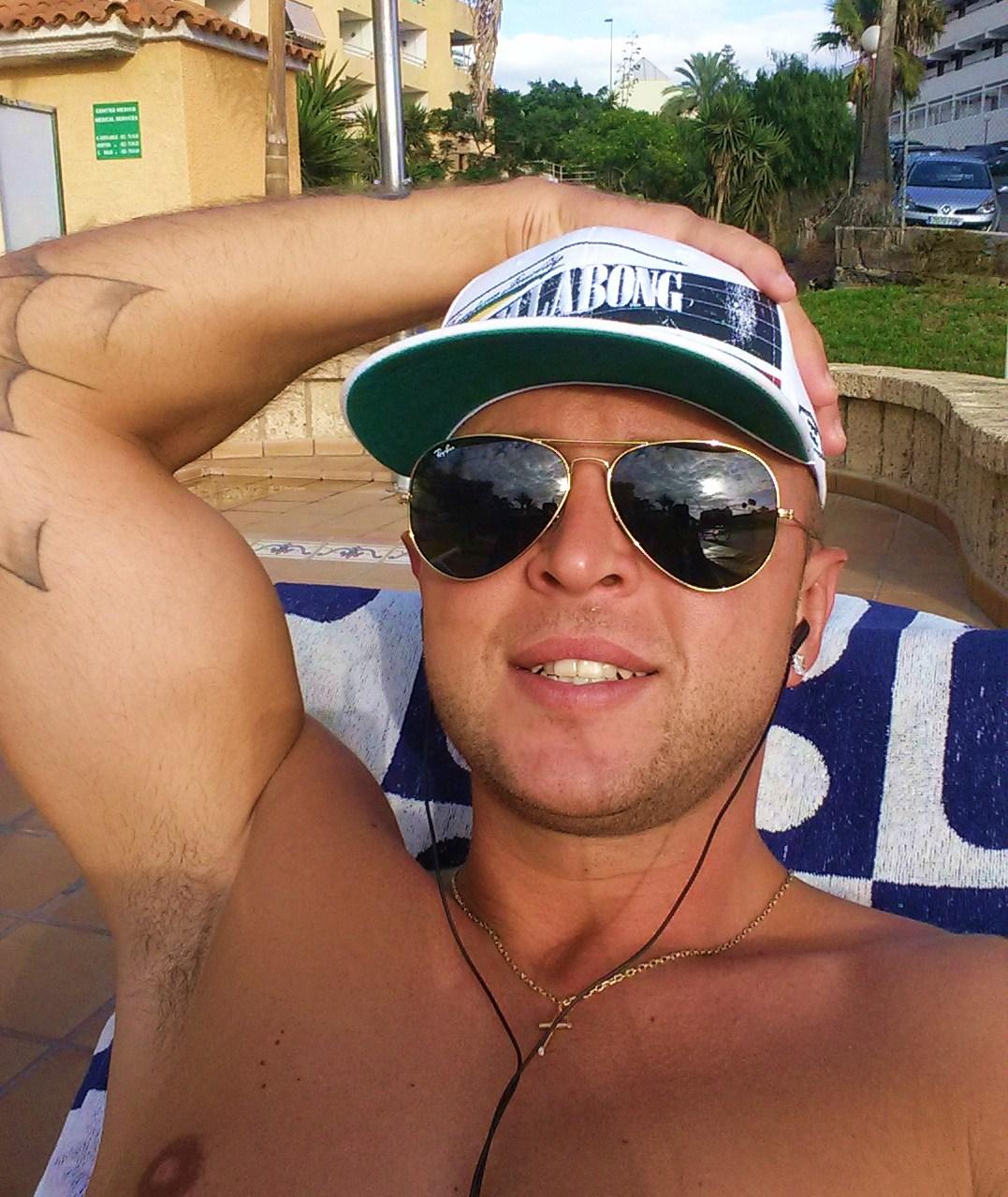Fabio Wild