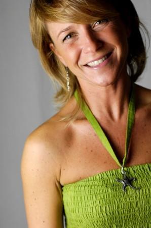 Cristina Belvederesi