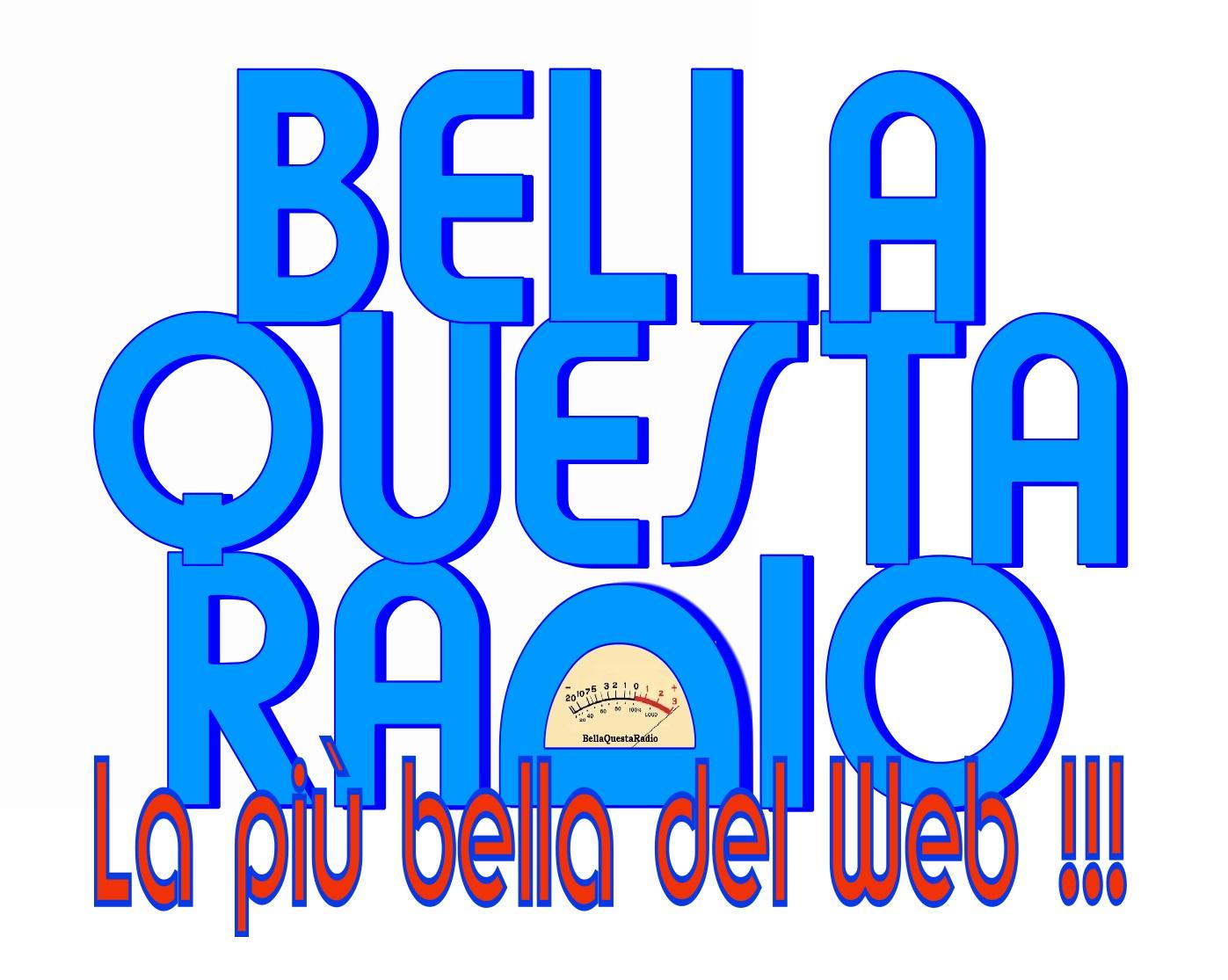 Bellaquestaradio